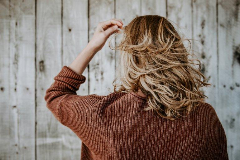 Koloryzacja Włosów 2019 Pasjafryzjerstwapl